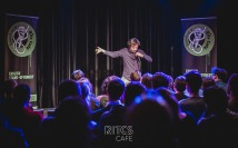 thomas smith 2 comedy brussels